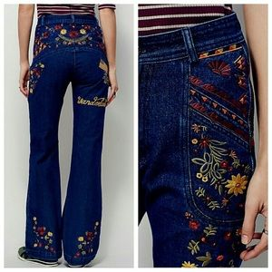 Spell and the gypsy collective wanderlust  jeans